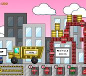 Hra - DemolitionInc