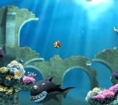Hra - Fish Tales 2