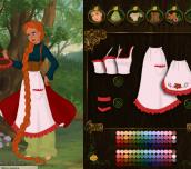 Hra - Fairytale Maiden