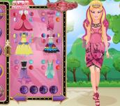 Hra - BarbieEverafterHighSpa