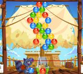Hra - BubbleFox