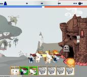 Hra - LittlePonyBigWar