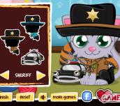 Hra - KittyCare