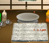 Hra - SushiSue
