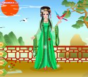 Hra - AsianBeautyQueen