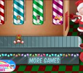Hra - Santa'sLittleHelpers