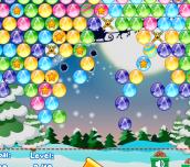 Hra - ChristmasBubbles