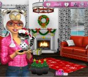 Hra - Avie: Christmas Style