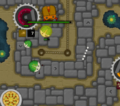 Hra - The Three Towers
