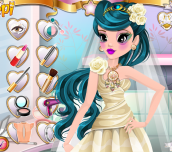 Hra - Gorgeous Bride Makeover