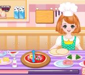 Hra - CookingPizzaPockets
