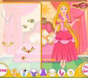 Hra - BarbiePrincessStory