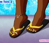 Hra - Dream Toes 2