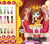 Hra - Birthday Princess