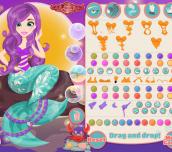 Hra - MermaidDollCreator