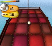 Hra - Fluffy Golf