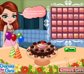 Hra - CakeMasterChocolate&Vanilla