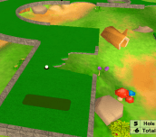 Hra - Mini Golf Islands