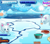 Hra - ArcticFoxes