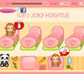 Hra - BabyZooHospital