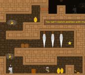 Hra - MummyBuster