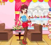 Hra - SweetCupcakeGirl