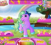 Hra - Caring Carol Cute Pony