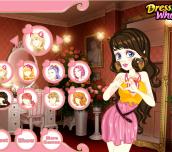 Hra - Valentine's Day Spa