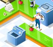 Hra - LaundryDay
