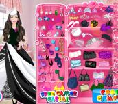 Hra - PrincessSchoolDressCode