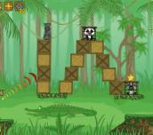 Hra - Giraffe Hero