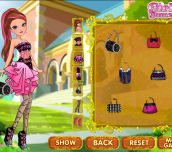 Hra - Ever After High: Briar Beauty Makeover
