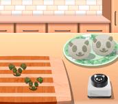 Hra - BentoBoxSara'sCookingClass