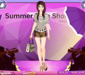 Hra - SummerFashionShow