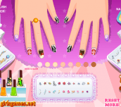 New Manicure Try