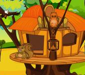 Hra - TreeHouse