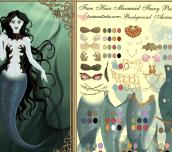 Hra - Fantasy Girl
