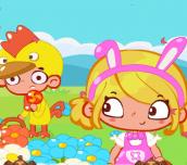 Hra - Easter Slacking 2014