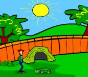 Hra - Cody Crazy Zoo