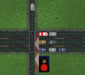 Hra - I Love Traffic