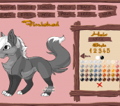 Kamirah's Fox Creator