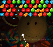 Hra - Sweet Candy Shooter