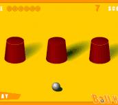 Hra - BallHunt