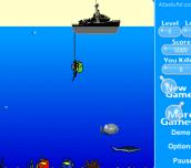 Hra - SeaAdventure