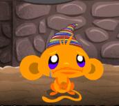 Hra - MonkeyGoHappyTales2