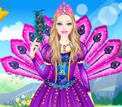 Hra - BarbieIslandPrincess