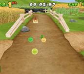 Hra - Melon Dash