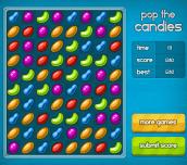 Hra - PoptheCandies