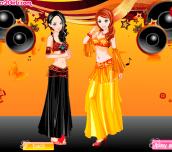 Hra - Oriental Dancers
