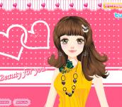 Hra - HairstyleCreation